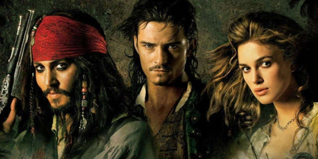 keira knightley pirates of the caribbean returns