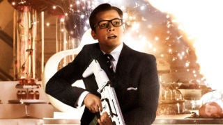 Kingsman 2 Golden Circle is Crazier than Original