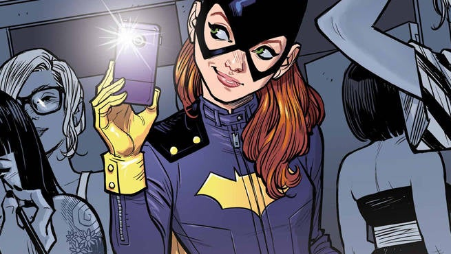 Joss Whedon Directing Batgirl For Warner Bros.