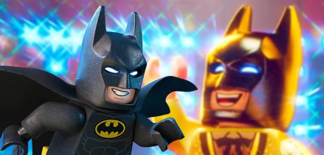 Splashy New LEGO Batman Image Released