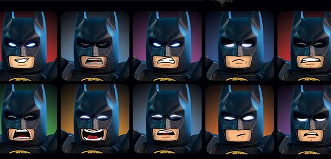 New Lego Batman Movie Promo Posters Revealed