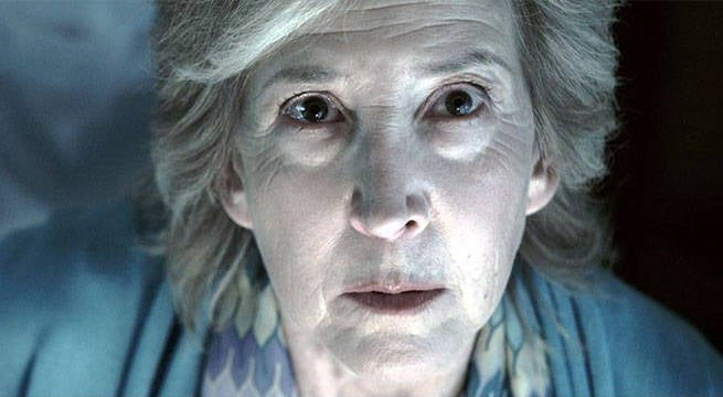Lin Shaye Heads Back Into The Further In First Insidious: Chapter 4 Image