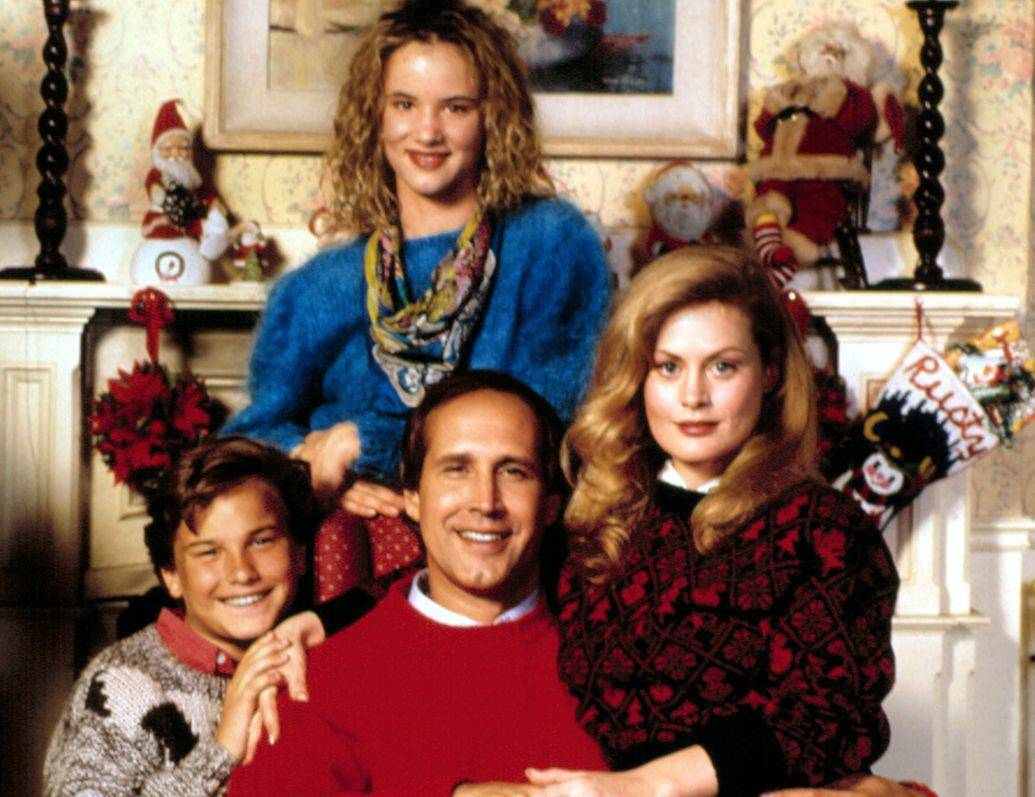 8 Interesting Facts About 'National Lampoon's Christmas Vacation'