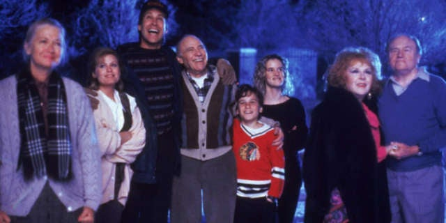 national lampoon's christmas vacation where are they now