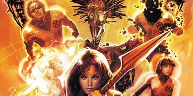 New Mutants Movie Shooting in 2017