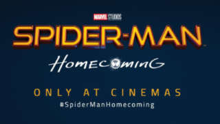 New Spider-Man Homecoming Header