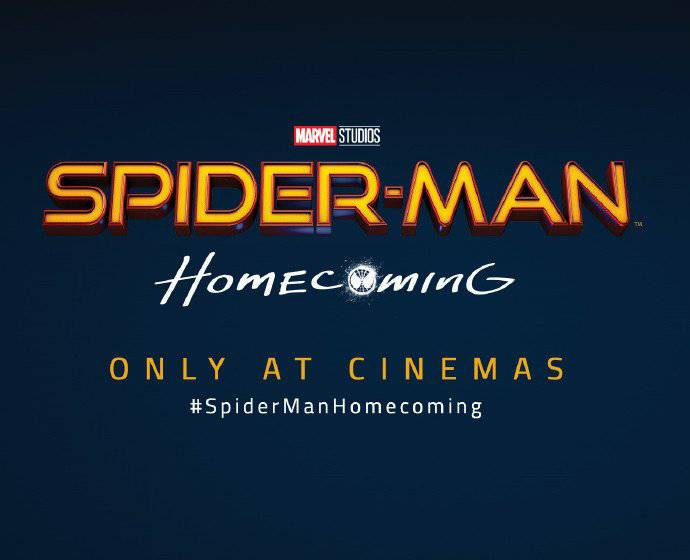 Nouveau logo pour Spider-Man: Homecoming ! New-spider-man-homecoming-logo-215284