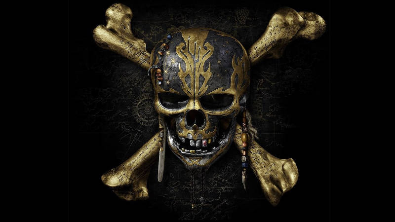 Pirates of the Carribean 5 Dead Men Tell No Tales