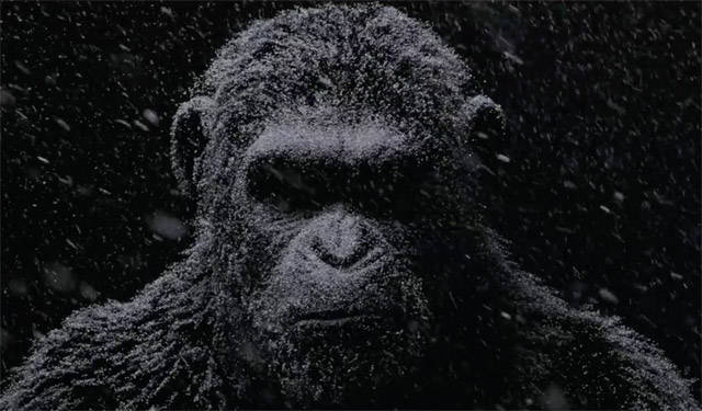 War For The Planet Of The Apes Teaser Coming Soon
