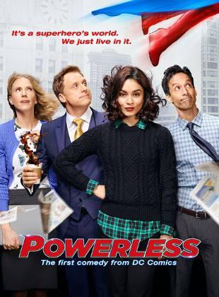 Powerless – Saison 1 (Vostfr)