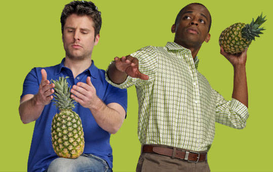 'Psych: The Movie' Will End With a Cliffhanger, Sequel Possible