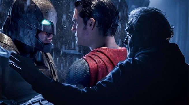 Ridley Scott Explains Why He Won't Do Superhero Movies