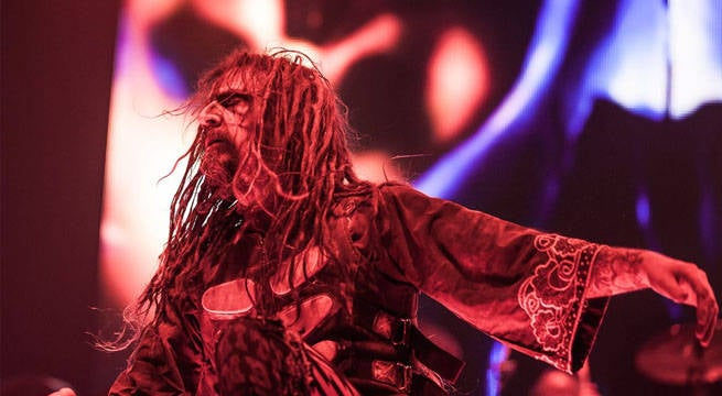 Rob Zombie Reveals Just How Much He Loves Horror