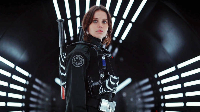 Rogue One Star Wars Story Deleted Scenes