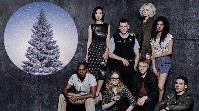 Netflix's Sense8 Holiday Special Trailer Released