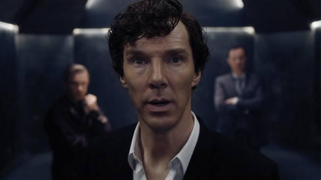 New Sherlock Season 4 Trailer Released