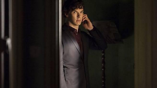 Sherlock Will By More Humane In Season 4 Stars Say
