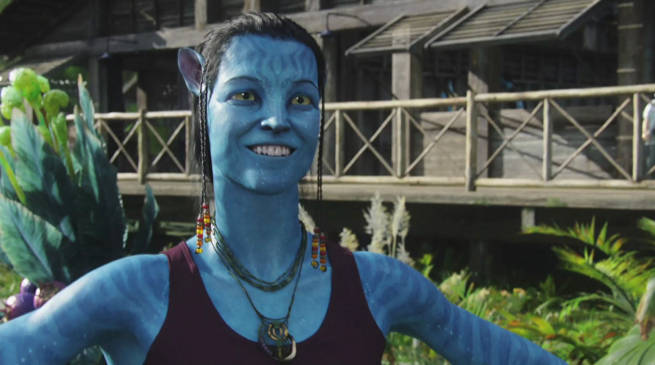 Avatar Sequels Have 'More Amazing' Story Says Sigourney Weaver