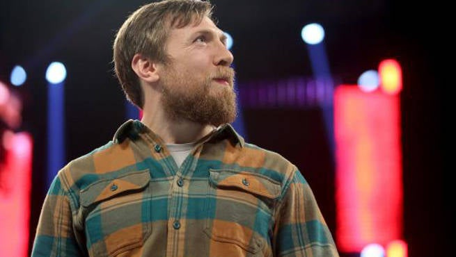 Daniel Bryan Issues Challenge to Cody Rhodes