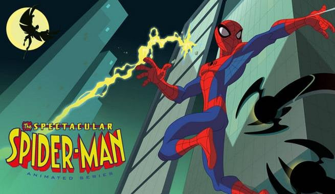 Marvel Animated Series Revivals That We All Want