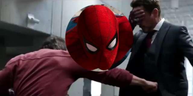 spidermanhomecoming-captainamericacivilwar-tonystark