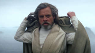 Star Wars Episode 8 Luke Skywalker