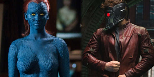 StarLord Mystique