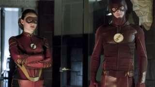 The-Flash-Jesse-Quick