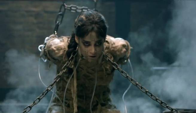 What Tom Cruise's 'The Mummy' Took From The Original Film