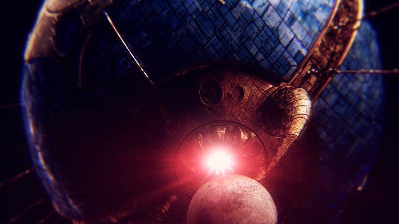 Transformers Unicron rises by lambator-d3htddr