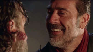 Walking Dead Negan's Best Lines Laugh Track 2