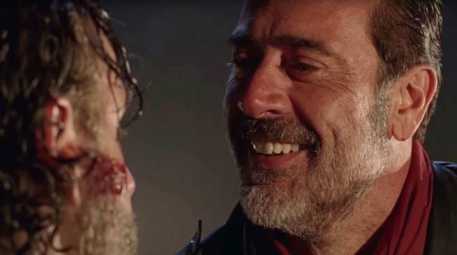 Walking Dead Negan's Best Lines Laugh Track 2