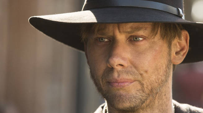 Westworld Season 2 Jimmi Simpson William