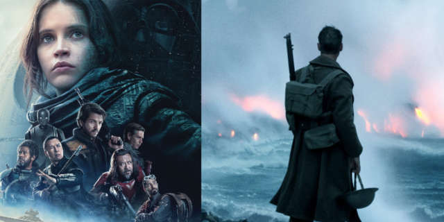 Where to Watch 5-Minute Preview of Nolan's Dunkirk Before Rogue One