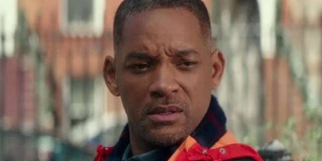 will smith collateral beauty worst box office opening