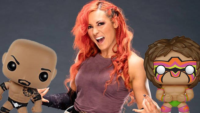 WWE-Funko-POP-Becky-Lynch