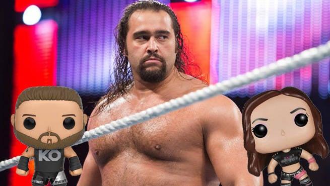 WWE-Funko-POP-Rusev