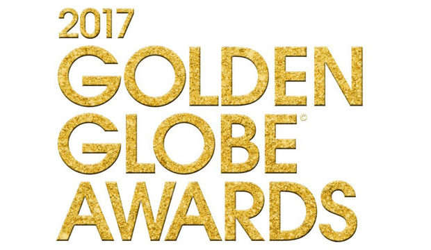 2017 Golden Globes - All The Globe Winners And Nominees