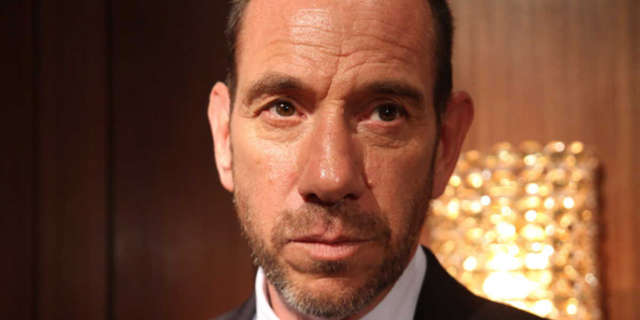 5 CST Miguel Ferrer close-up
