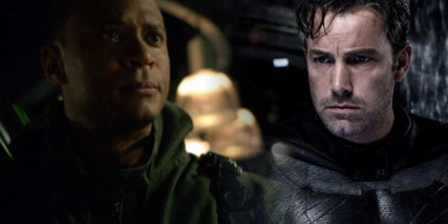 Arrow-Diggle-Batman