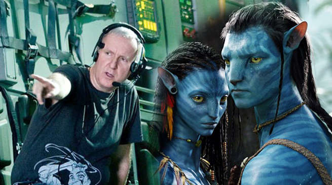 James Cameron Reveals When Avatar 2 Begins Production
