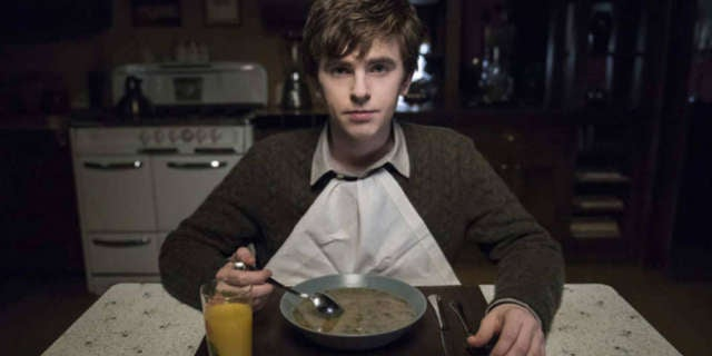 Bates Motel Season 5 Premiere Date Time