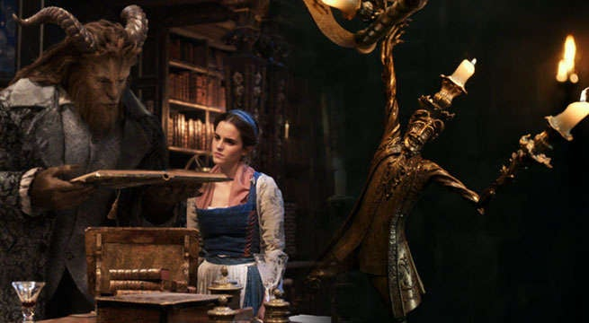 Beauty And The Beast's Ewan McGregor Had To Rerecord One Major Song