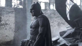Ben Affleck The Batman Fixes Batman v Superman