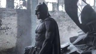 Ben Affleck The Batman Fixes Batman v Superman