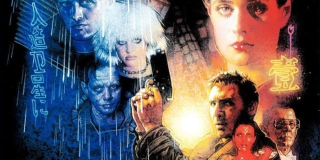 Blade Runner Original Replicant Blade Runner 2049