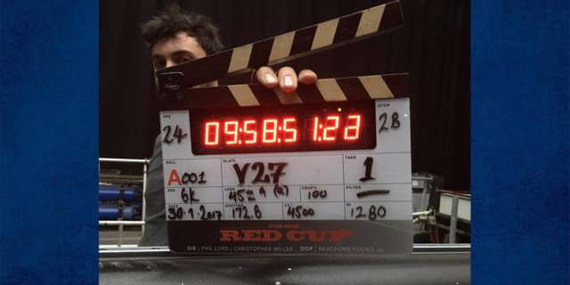 BREAKING: Han Solo Film Starts Production screen capture