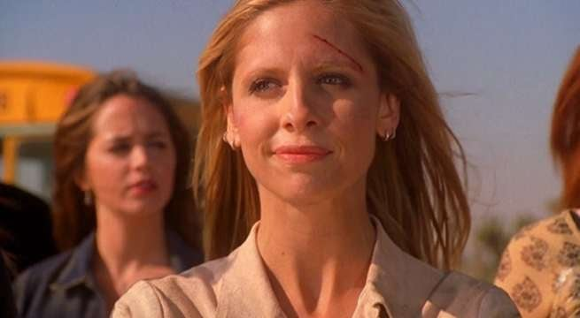 Sarah Michelle Gellar Comments On Possiblity Of A Buffy Revival