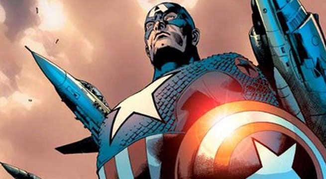 Captain America Ultimate