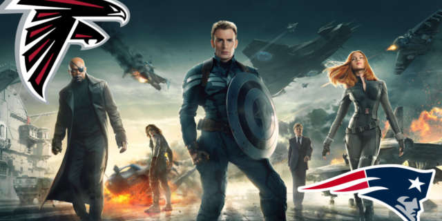 captain super bowl